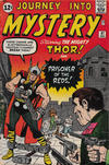 Cover Thumbnail for Journey into Mystery (1952 series) #87 [British]