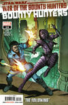 Cover for Star Wars: Bounty Hunters (Marvel, 2020 series) #14