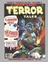 "Cover for Gwandanaland Comics (Gwandanaland Comics, 2016 series) #3135 - Eerie's ""Terror Tales"": Volume 9"