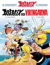 Cover Thumbnail for Asterix (1996 series) #3 - Asterix och vikingarna [senare upplaga, 2017]