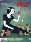 Cover for Nemi (Gyldendal Norsk Forlag, 2018 series) #189