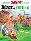 Cover Thumbnail for Asterix (1996 series) #5 - Asterix och britterna [senare upplaga, 2019]
