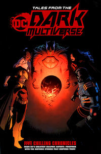 Cover Thumbnail for Tales from the DC Dark Multiverse (DC, 2020 series)