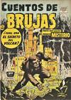 Cover for Cuentos de Brujas (Editora de Periódicos La Prensa S.C.L., 1951 series) #68