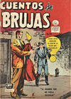 Cover for Cuentos de Brujas (Editora de Periódicos La Prensa S.C.L., 1951 series) #75
