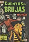 Cover for Cuentos de Brujas (Editora de Periódicos La Prensa S.C.L., 1951 series) #72