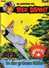 Cover for Rex Danny (Bastei Verlag, 1973 series) #12