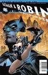Cover for All Star Batman & Robin, the Boy Wonder (DC, 2005 series) #3 [Newsstand]