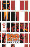 Cover for 100 Bullets (DC, 2000 series) #7 - Samurai [Second Printing]