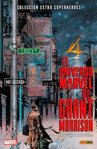 Cover Thumbnail for Colección Extra Superhéroes (Panini España, 2011 series) #68