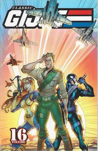 Cover Thumbnail for Classic G.I. Joe TPB (IDW, 2009 series) #16