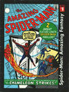 Cover Thumbnail for Spider-Man: Amazing Fantasy (2005 series)  [Dollar General Variant]