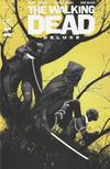 Cover Thumbnail for The Walking Dead Deluxe (2020 series) #19 [Julian Totino Tedesco Cover]