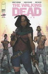 Cover Thumbnail for The Walking Dead Deluxe (2020 series) #19 [Mel Milton Cover]