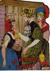 Cover for Mis Cuentos (Ediciones Toray, 1953 ? series) #34