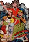 Cover for Mis Cuentos (Ediciones Toray, 1953 ? series) #35