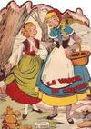 Cover for Mis Cuentos (Ediciones Toray, 1953 ? series) #37