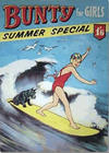 Cover for Bunty for Girls Summer Special (D.C. Thomson, 1963 series) #1964
