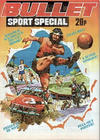 Cover for Bullet Sports Special (D.C. Thomson, 1977 series)