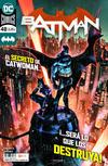 Cover for Batman: Renacimiento (ECC Ediciones, 2016 series) #48