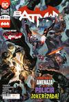 Cover for Batman: Renacimiento (ECC Ediciones, 2016 series) #49