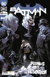 Cover for Batman: Renacimiento (ECC Ediciones, 2016 series) #50