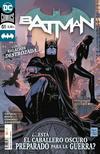 Cover for Batman: Renacimiento (ECC Ediciones, 2016 series) #51