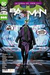 Cover for Batman: Renacimiento (ECC Ediciones, 2016 series) #52
