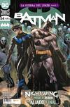 Cover for Batman: Renacimiento (ECC Ediciones, 2016 series) #54