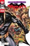 Cover for Batman: Renacimiento (ECC Ediciones, 2016 series) #55