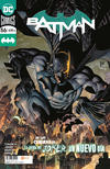 Cover for Batman: Renacimiento (ECC Ediciones, 2016 series) #56