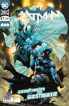 Cover for Batman: Renacimiento (ECC Ediciones, 2016 series) #57