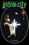 Cover for Astro City: Confesión (ECC Ediciones, 2014 series)