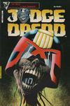 Cover for Judge Dredd (Arédit-Artima, 1984 series) #7