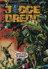 Cover for Judge Dredd (Arédit-Artima, 1984 series) #2