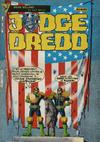 Cover for Judge Dredd (Arédit-Artima, 1984 series) #4