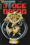 Cover for Judge Dredd (Arédit-Artima, 1984 series) #8
