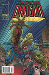 Cover for Savage Dragon (Image, 1993 series) #15 [Newsstand]