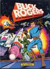Cover for Buck Rogers et la princesse Ardala (Deux coqs d'Or, 1980 series)