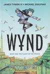 Cover for Wynd Book One: The Flight of the Prince (Boom! Studios, 2021 series)