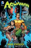 Cover for Aquaman: Sub Diego (DC, 2015 series)
