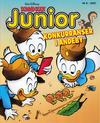 Cover for Donald Duck Junior (Hjemmet / Egmont, 2018 series) #8/2021