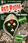 Cover Thumbnail for Red Room: The Antisocial Network (2021 series) #2 [Standard Edition]