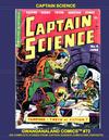 Cover for Gwandanaland Comics (Gwandanaland Comics, 2016 series) #72 - Captain Science