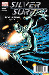 Cover Thumbnail for Silver Surfer (2003 series) #12 [Newsstand]