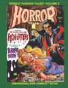 "Cover for Gwandanaland Comics (Gwandanaland Comics, 2016 series) #3140 - Eerie's ""Horror Tales"": Volume 5"
