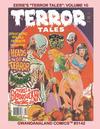 "Cover for Gwandanaland Comics (Gwandanaland Comics, 2016 series) #3142 - Eerie's ""Terror Tales"": Volume 10"