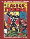 Cover for Gwandanaland Comics (Gwandanaland Comics, 2016 series) #3149 - Black Terror Chronology Giant: Volume 4