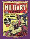 Cover for Gwandanaland Comics (Gwandanaland Comics, 2016 series) #3151 - The Complete Military Comics: Giant #1