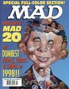 Cover for MAD (EC, 1952 series) #377